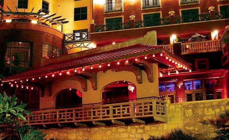 Valencia Riverwalk