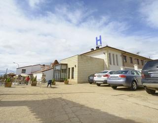 Campos de Castilla, Barrio De Las Casas,