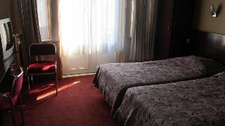 Manhattan - Zimmer