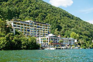 Hotel Swiss Diamond…, Riva Lago Olivella,