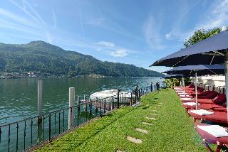 Swiss Diamond Hotel Lugano - Generell