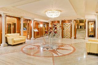 Swiss Diamond Hotel Lugano - Diele