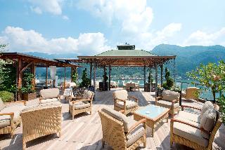 Swiss Diamond Hotel Lugano - Restaurant