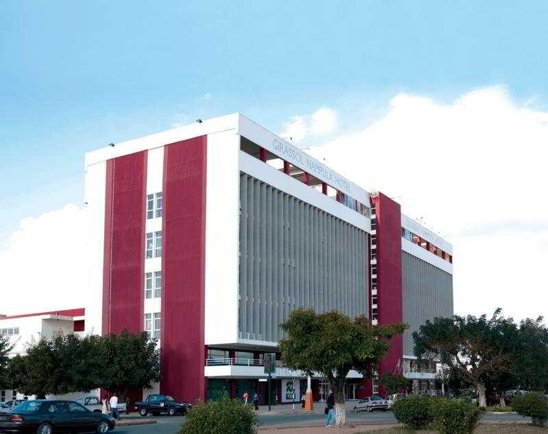 Nampula Hotel by Montebelo, Avenida Eduardo Mondlane,326