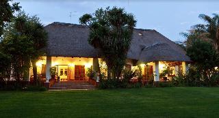 Zulu Nyala Country Manor - Generell