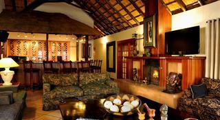 Zulu Nyala Country Manor - Bar
