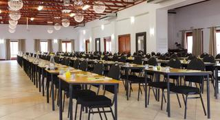 Zulu Nyala Country Manor - Konferenz
