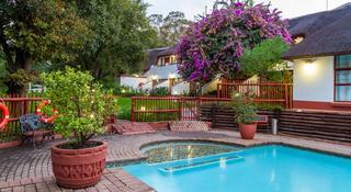 Zulu Nyala Country Manor - Pool