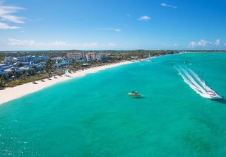 Beaches Turks & Caicos…, Lower Bith, Grace Bay,