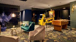Van Der Valk Hotel Brussels Airport - Generell