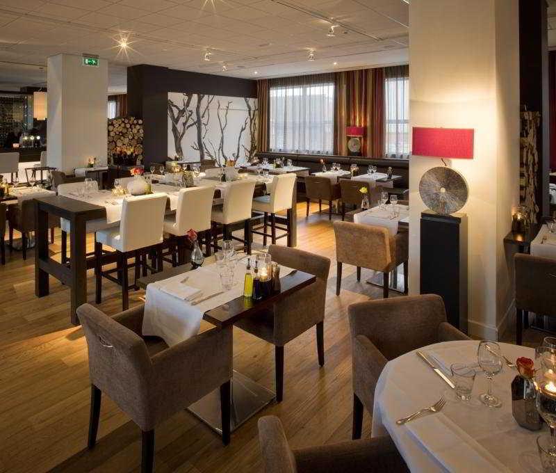 Van Der Valk Hotel Brussels Airport - Restaurant