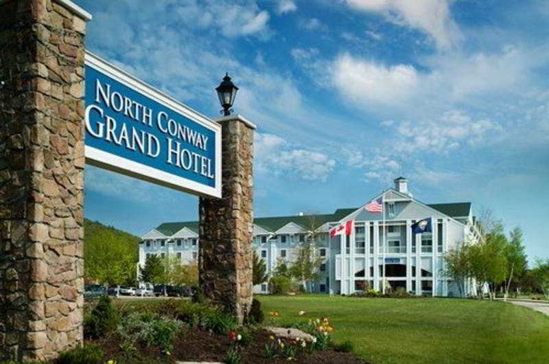 North Conway Grand, Route 16 At Settlers' Green…