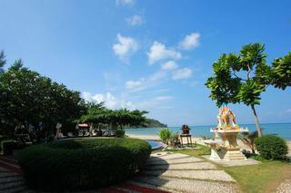 Maya Koh Lanta Resort, Moo 3 Klong Dao Beach, Saladan,164