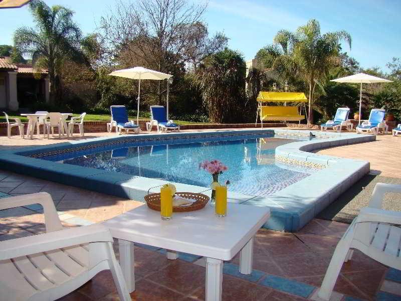 Don Numas Posada Boutique & Spa - Pool