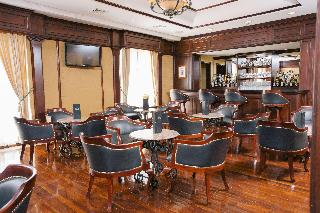 Hilton Princess Managua - Bar