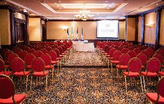 Hilton Princess Managua - Konferenz