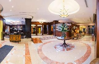 Hilton Princess Managua - Diele