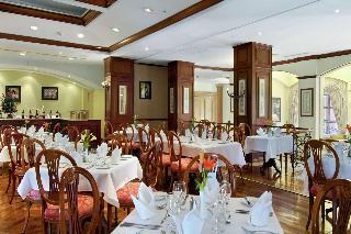 Hilton Princess Managua - Restaurant