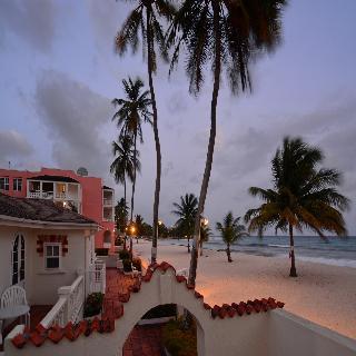 Southern Palms Beach Club - Generell