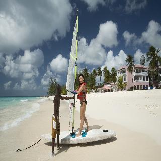 Southern Palms Beach Club - Sport