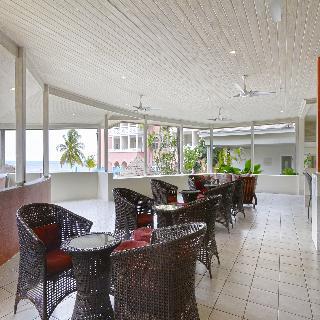 Southern Palms Beach Club - Diele