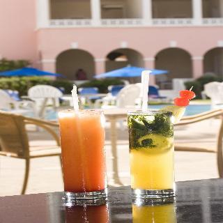 Southern Palms Beach Club - Restaurant