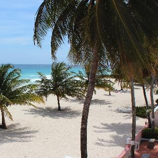 Southern Palms Beach Club - Strand