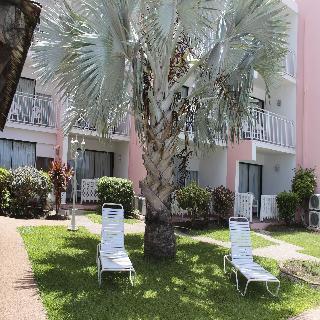 Southern Palms Beach Club - Terrasse