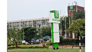Holiday Inn Bulawayo, Milnerton Drive,