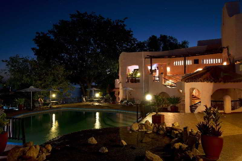 Caribbea Bay Resort, 425 Impala Resort,