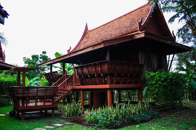 Ayodhara Village, Moo 6 Baan Koh, Ayutthaya,56