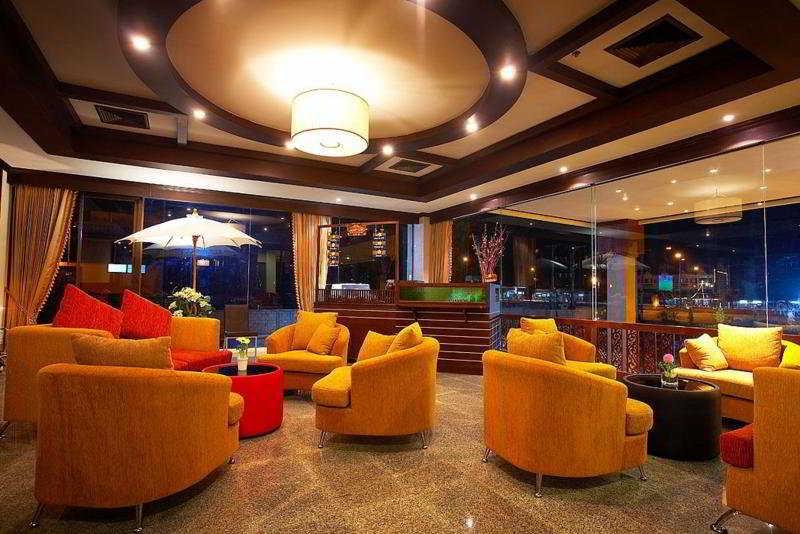 Rajaburi Boutique Hotel, Moo 8 Phahonyothin Rd, T.…