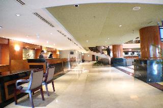Verwood Surabaya Hotel…, Jl. Raya Kupang Indah,452