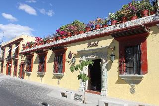Oaxaca Real, 5 De Mayo 300, Ruta Independencia,…