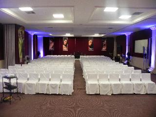 Oaxaca Real - Konferenz