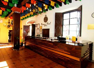 Oaxaca Real - Diele