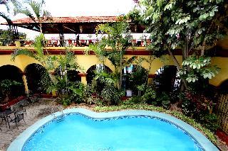 Oaxaca Real - Pool