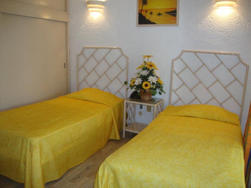 Sands Acapulco - Zimmer