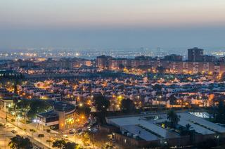 YIT Via Sevilla Mairena…, Avenida De Los Descubrimientos,s/n