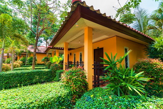 Lanta Pavilion Resort, Moo 2 T.saladan Koh Lanta,120
