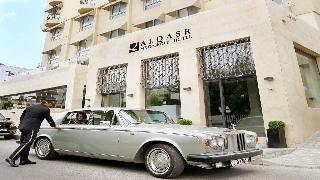 Al Qasr Metropole - Generell