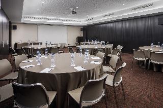 Tropico - Konferenz