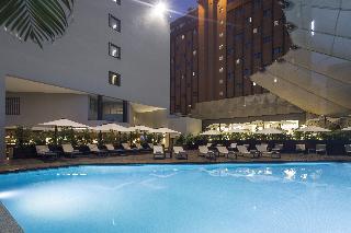 Tropico - Pool