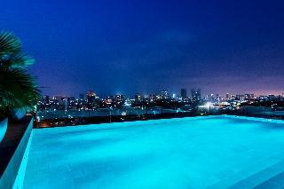 Alvalade - Pool