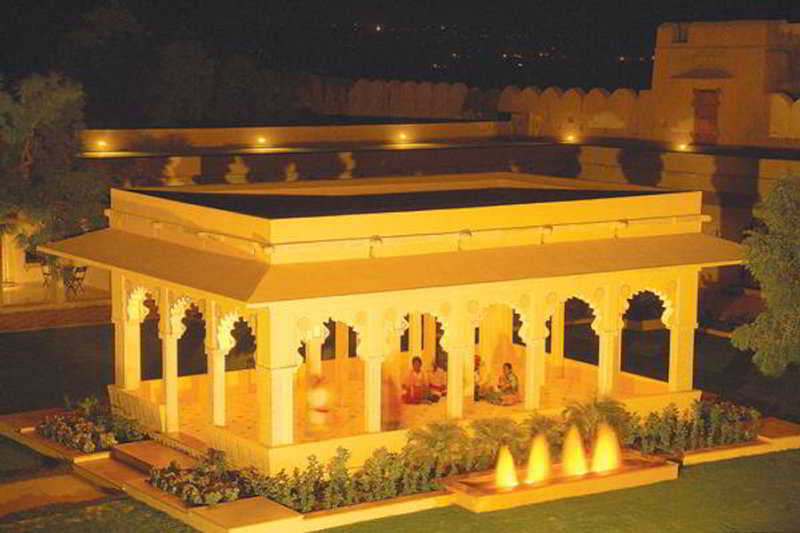 Sardargarh Heritage, Dist. Rajsamand,