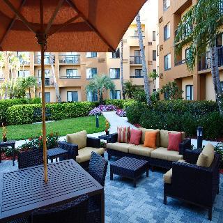 Courtyard Boca Raton