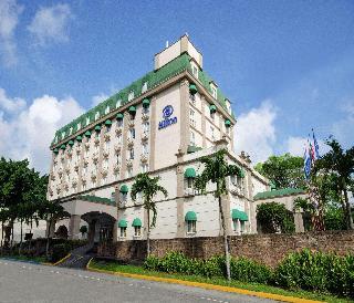 Hilton Princess San Pedro Sula - Generell