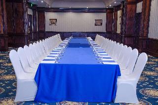 Hilton Princess San Pedro Sula - Konferenz