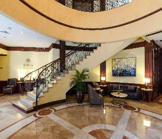 Hilton Princess San Pedro Sula - Diele
