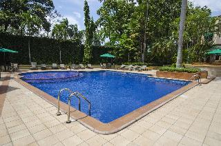 Hilton Princess San Pedro Sula - Pool
